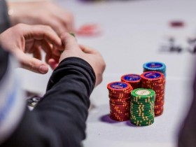 【GG扑克】习惯更宽的范围:小盲位置的打法