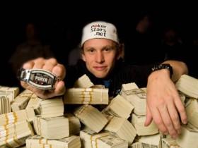【GG扑克】牌手退休后会做什么?