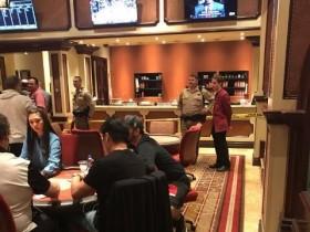 【GG扑克】百乐宫扑克室遭遇武装抢劫
