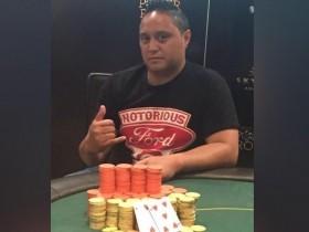 【GG扑克】扑克冠军因冰毒指控被逮捕