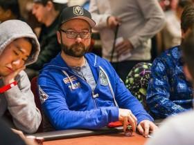 【GG扑克】Daniel Negreanu:要想继续保持优势,就需要不断学习