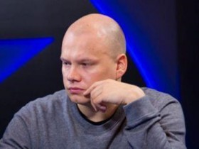 "【GG扑克】Ilari ""Ziigmund"" Sahamies将参加《幸存者》电视真人秀节目"