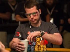 【GG扑克】Jonathan Little谈扑克:不要害怕冒险