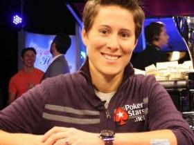 【GG扑克】Vanessa Selbst 宣布从牌坛退休