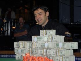 【GG扑克】WSOP金手链牌手被起诉拖欠律所劳务费