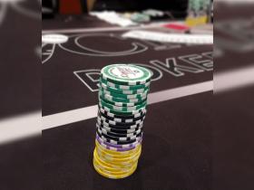 【GG扑克】牌局评论:巧妙的河牌圈诈唬