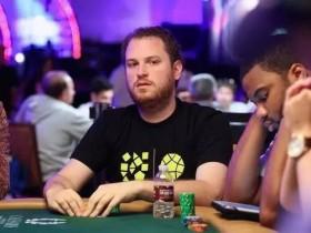 【GG扑克】解读全能牌手Scott Seiver WSOP决赛桌成员被指控进行多账户操作