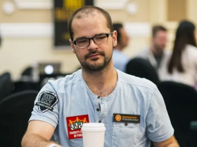 【GG扑克】Matt Stout指控三条WSOP金手链得主Upeshka De Silva多账号作弊!