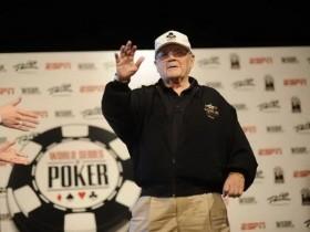 【GG扑克】扑克老前辈Howard