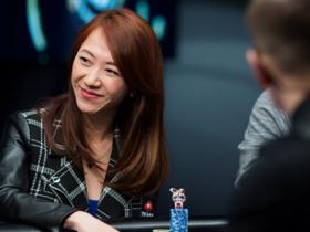【GG扑克】Celina Lin成为最新离开扑克之星的职业选手