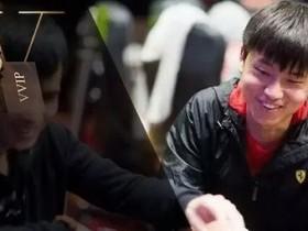 "【GG扑克】常胜军""赵威""勇夺WSOP冬巡赛排行冠军"