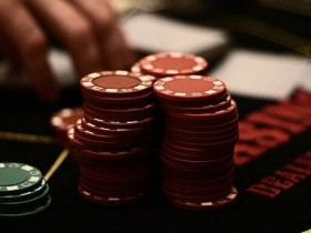 【GG扑克】新年新目标:从调整自己开始!