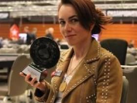 【GG扑克】Liv Boeree:业余牌手和职业牌手一样重要