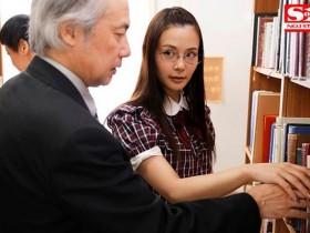 【GG扑克】SNIS-594 :文学系女生吉高宁宁兽性大发硬上大学教授。