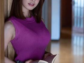 【GG扑克】MEYD-487 :文系人妻篠田优走进了自慰的我的房间!