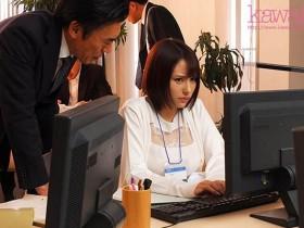 【GG扑克】CAWD-081:巨乳御姐伊藤舞雪办公室偷欢强迫口爆!