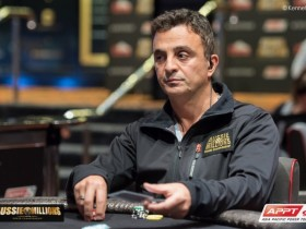 【GG扑克】2005 WSOP主赛事冠军Joe Hachem独家采访录
