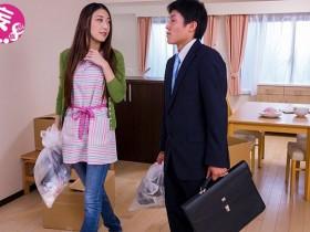 【GG扑克】NGOD-070:猥琐邻居悄悄勾搭人妻 香椎梨亚 你情我愿一起嘿嘿!