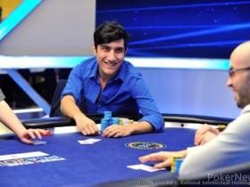 【GG扑克】PCA $100,000超高额豪客赛决赛桌:丹牛入围,Ivan Luca 领先