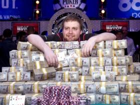 【GG扑克】Joe McKeehen会成为一名成功的扑克教练吗?