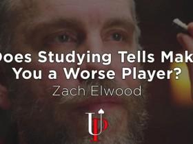 【GG扑克】Zachary Elwood:研究扑克小动作会有助于你的牌技吗?