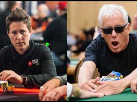 【GG扑克】Vanessa Selbst和James Woods掀起推特骂战