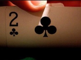 【GG扑克】浅谈小口袋对子在前面位置的打法