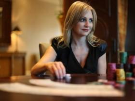 【GG扑克】对话扑克传奇人物Jennifer Harman(下)