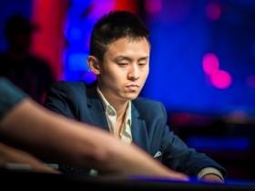【GG扑克】WSOP金手链牌手:BEN YU的扑克奋战之旅