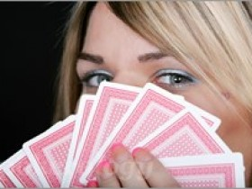 【GG扑克】扑克中的男女都需要知道的东西(一)