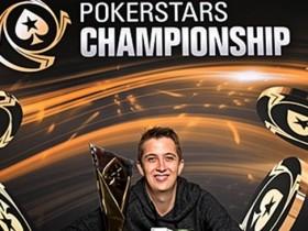 """【GG扑克】RONNY """"1-RONNYR3"""" KAISER赢得PSC巴塞罗那站€10K豪客赛冠军"""