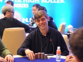 【GG扑克】Fedor Holz什么时候才会停止自己的进取之路?