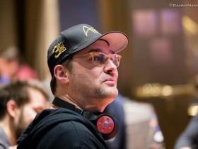 "【GG扑克】Phil Hellmuth能在10月卫冕""牌会之王""吗?"