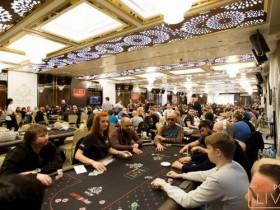 【GG扑克】大量现场扑克系列赛即将在索契娱乐场展开