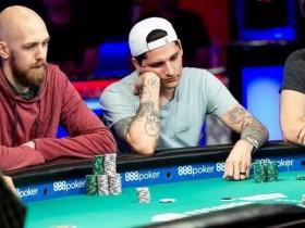 【GG扑克】300万买入的史诗级德州扑克单挑赛即将上演