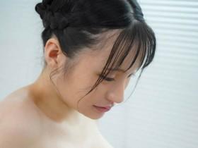 【GG扑克】纯天然尚好!100公分J罩杯 性感女大生「赤江恋実」搭配粉红奶头更赞!