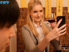 【GG扑克】IPIT-012:金发白人OL【莉莉・哈特】出差公务被淫魔上司硬上得逞爽到升天!
