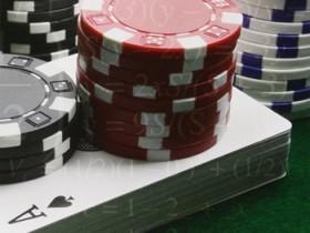 【GG扑克】扑克中的数学62:全下或弃牌游戏(2)