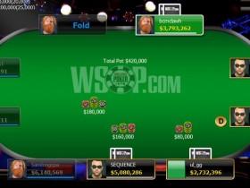 【GG扑克】WSOP赛讯:首个网络金手镯锦标赛决出冠军!