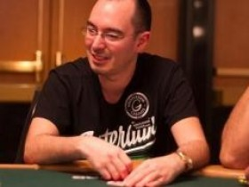 【GG扑克】William Kassouf:不管是输是赢,我都微笑面对