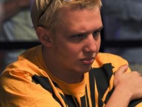 【GG扑克】德国牌手Max Heinzelmann突然离世,年仅26岁