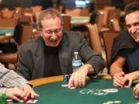 【GG扑克】Norman Chad:扑克总让人垂头丧气,但大家还是踊跃参与