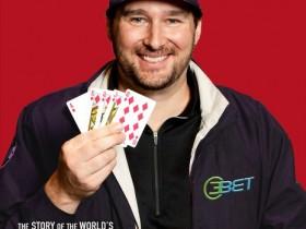 【GG扑克】Phil Hellmuth自传《扑克顽童》问世