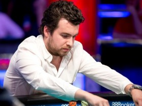 【GG扑克】WSOP赛讯:Chris Moorman取得$3,000无限德州扑克六人桌赛事冠军