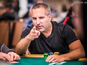 【GG扑克】Matt Glantz:我最难忘的一手牌