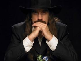 "【GG扑克】""扑克耶稣""打入WSOP钱圈次数独占鳌头"