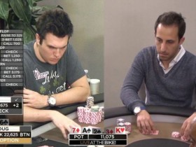 【GG扑克】Alec Torelli回应Doug Polk的耍花招指控