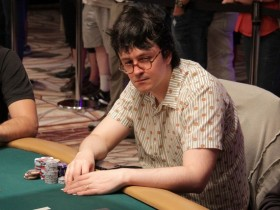 【GG扑克】WSOP $50,000扑克玩家锦标赛:Isaac Haxton暂时领先赛事第4轮
