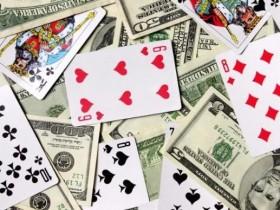 【GG扑克】大多数玩家累积起始扑克资本的方式(下)