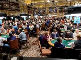 【GG扑克】NLHE锦标赛早期阶段最易犯的三个错误